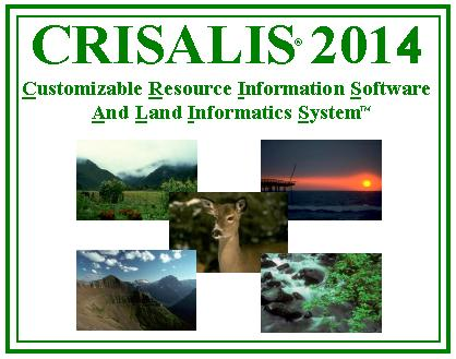 CRISALIS(R) Box Cover - Inset.